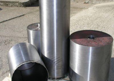 Koronki diamentowe do wiercenia otworów w betonie