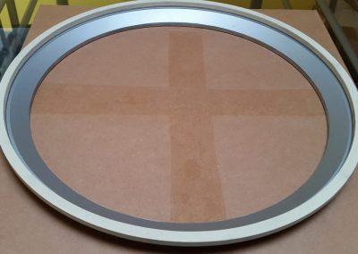 Ściernice na spoiwie ceramicznym do szlifowania